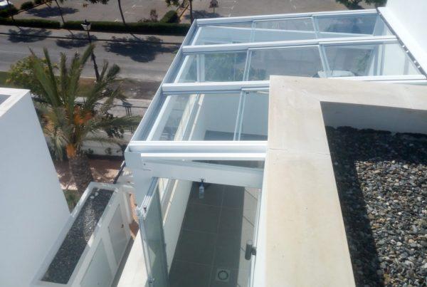 Instalación Málaga 22-06-18